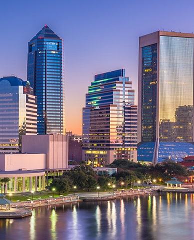 managed it services jacksonville